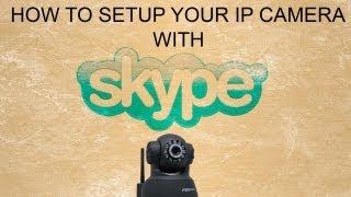 How To: Setup IPCAM To Webcam