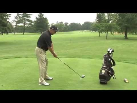 Golf driver tips: How to find the sweet spot on your driver