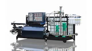 Производство битумных эмульсий. Установка битумная УВБ-1 (2 м.куб./час)(Установка битумная Глоубкор UVB-1 предназначена для производства катионных и анионных битумных эмульсий,..., 2015-10-06T14:25:18.000Z)