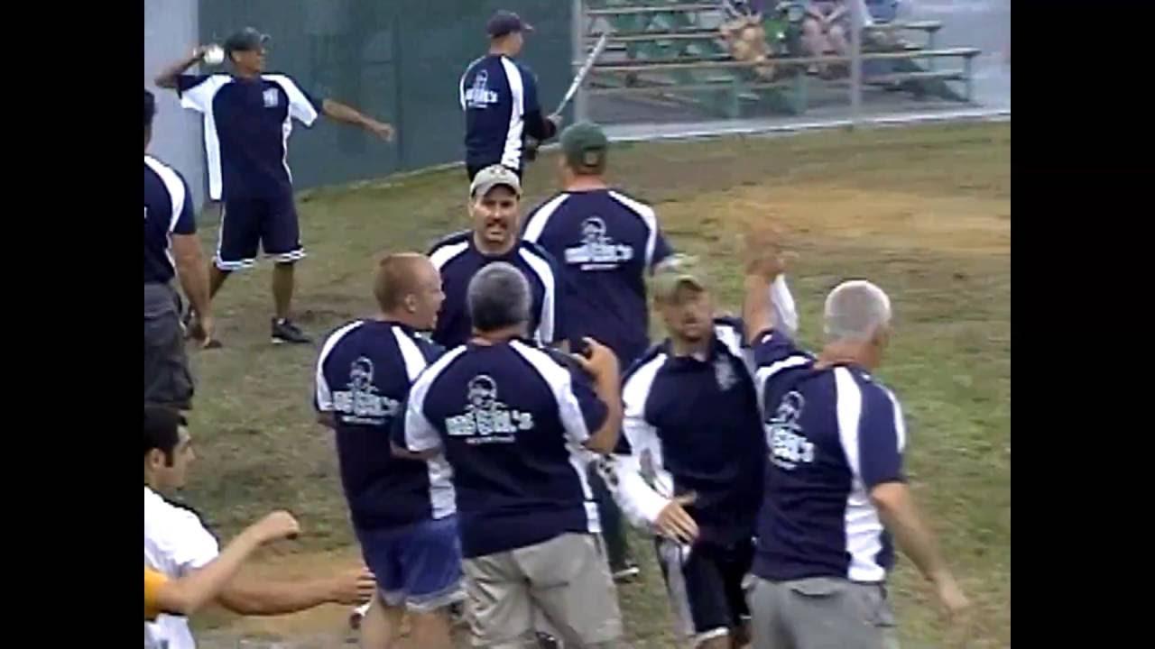 Big Earl's - Ron Hoy Construction Men  6-2-08