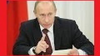 Смотреть видео ПОСЛЕДНИЕ НОВОСТИ: Путин уверен, что убийство Немцова  провокация   2015 онлайн