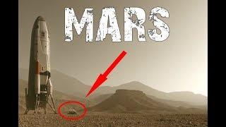Возможна ли жизнь на Марсе - Документальный фильм HD 2018