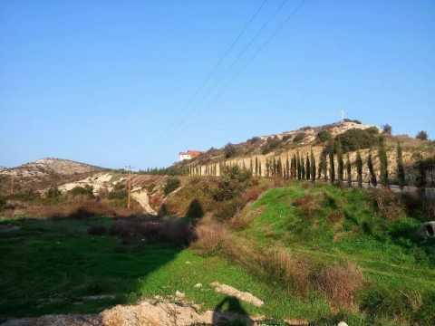 St George Symboulas-Episkopi-Limassol