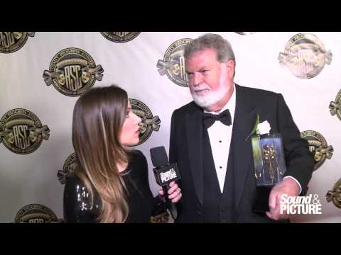 ASC Awards 2014 - Dean Cundey