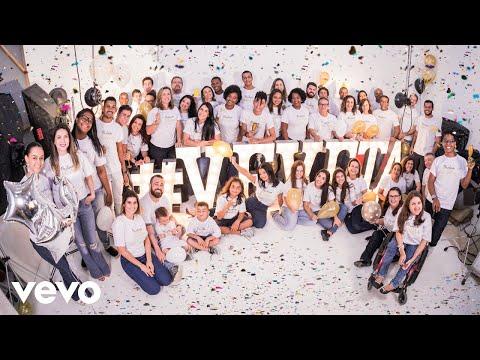 Ivete Sangalo - Parabéns Veveta