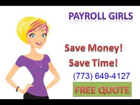 Chicago Payroll Services (773) 649-4127 Payroll Outsourcing