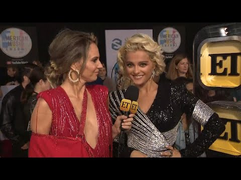 AMAs 2018: Bebe Rexha Reveals What She's Looking For in a Man (Exclusive)