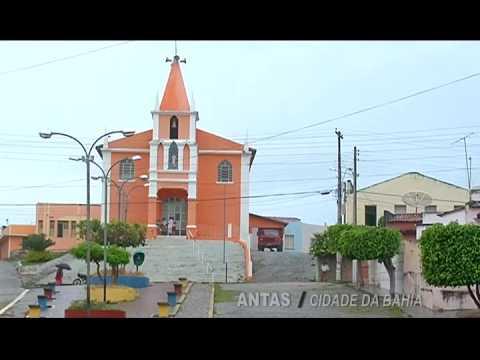 Resultado de imagem para fotos da cidade de antas bahia