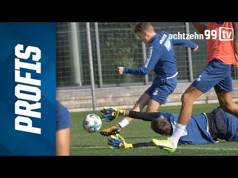 Aufwärmen Istanbul - 3. Spieltag / Europa League 2017-18