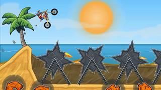 Moto X3M - Bike Racing Games, Best Motorbike Game Android, Bike Games Race Free 2019 # 118