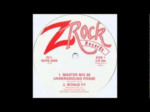 Master Mix 89