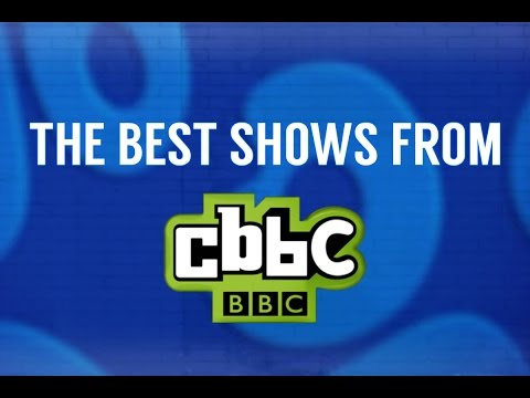 The Best Shows From CBBC