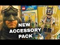 NEW LEGO Knightmare Batman Accessory Pack! - What This Means