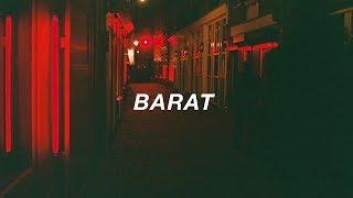 Barasuara X Scaller // Barat (lirik)