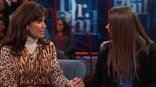 'You've Just Lost Your Place In This Life,' Dr. Phil Tells Woman Who Blames Herself For Dysfuncti…