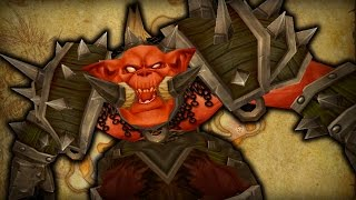 ♥ World of Warcraft (WoW Let