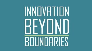 Innovation Beyond Boundaries