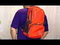 Large Lightweight Durable Packable Collapsible Travel Backpack Daypack by Alpine Deer giveaway