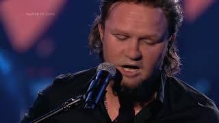 Your Face Sounds Familiar - Marek Molak as James Hetfield Metallica - Twoja Twarz Brzmi Znajomo