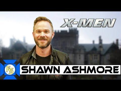 Shawn Ashmore XMen   dom Spotlite