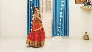 PART2|Radha Teri Chunri-SOTY|Dance|Alia Bhatt|Radhya's Dance
