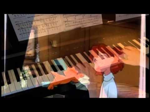 Good Company - Oliver and Company - Piano