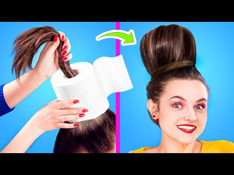 16-cool-hair-hacks-to-save-your-time