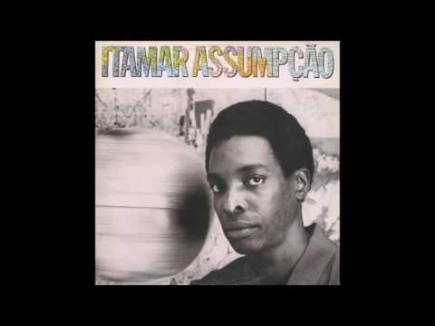Itamar Assumpção - 1988 - Intercontinental! (Full Album)