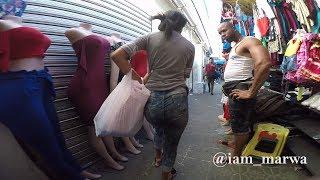 REAL STREETS OF SANTO DOMINGO (PART 3)  - Dominican Republic || iam_marwa