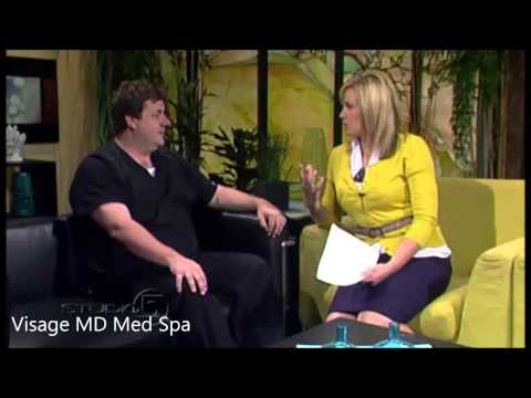 About Dr. Justin Johnsen, VisageMD Med Spa
