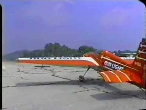 NJ Sussex Air Show 1993 (VHS) ARCHIVE