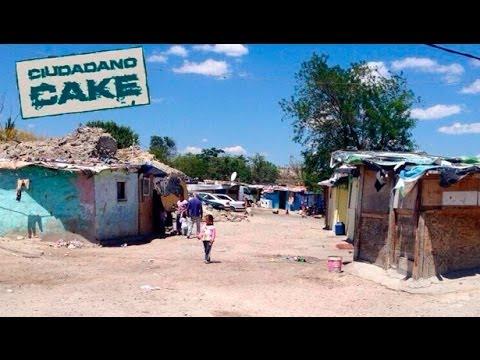 Ciudadano Cake: Cañada Real, vivir al límite