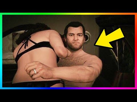 25 Things REMOVED From GTA 5!