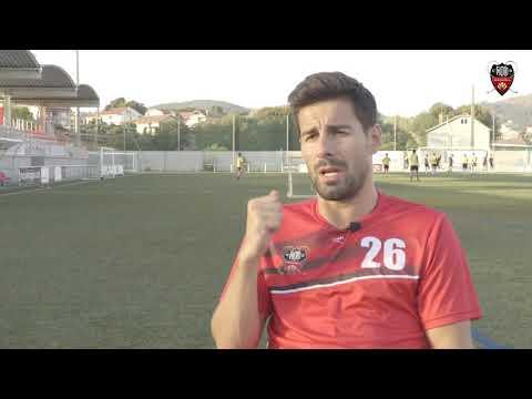 Gonzalo Fernández novo adestrador do C.D. Choco