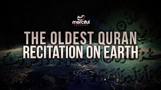 The Oldest Quran Recitation on Earth (Ever Recorded!) thumbnail