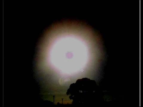 April 28th 2016 - Planet X Solar Eclipse - Nibiru Visible Across Globe