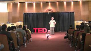 TEDxChandler - Joe Johnston - Building a Community from the Group Up