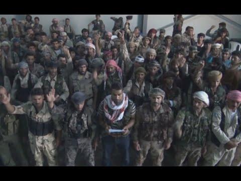 أخبار عربية - الجيش الحر يأسر العشرات من قوات النظام في ريف السويداء  - نشر قبل 11 ساعة