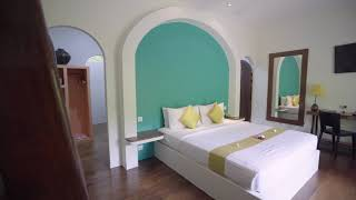 Navutu Dreams Resort - Explorer Room