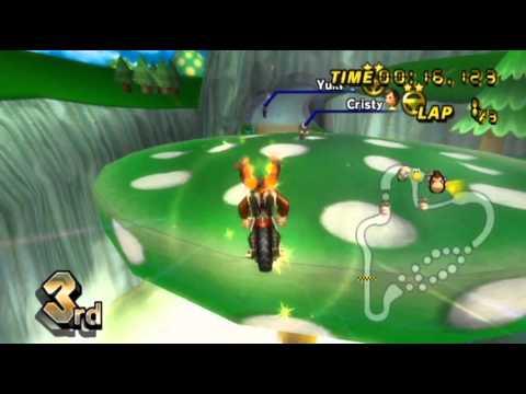 Download Mario Kart Wii -- Online Races 65: Droppin' Down
