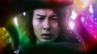 アリスとのラストシーンを藤田玲率いるDUSTZのエンディング曲にのせて.