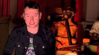 Insidious Chapter 3 - Interview With Leigh Whannell