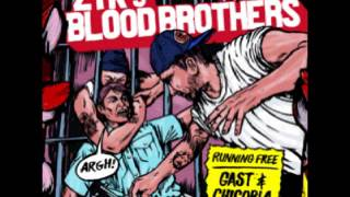 Gast & Chicoria - FRATELLI DE SANGUE prod. Lc Beatz (RUNNING FREE 2014)