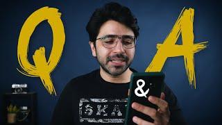 BEST CAMERA PHONE Under 20,000 | #AskTPB Q&A Video