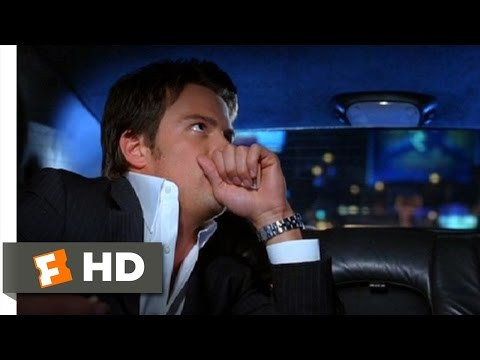 Win a Date with Tad Hamilton! (3/10) Movie CLIP - First Date Jitters (2004) HD