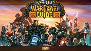 World of Warcraft Quest Guide: Vol. X Pages ?  ID: 34094