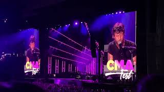 Chris Janson - Piano Man/Drunk Girl LIVE | CMA FEST 2019 Video
