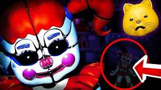 Five Nights At Freddyand39s Sister Location - Part 1