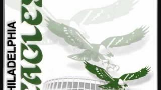 old school philadelphia eagles fight song