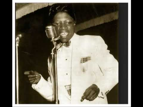 Young Jessie - Mary Lou (1955) - YouTube
